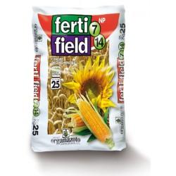 Ferti field